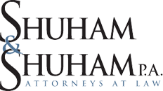 Shuham & Shuham P.A. Attorneys at Law